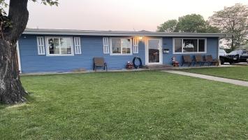 600 Circle Drive, Fort Morgan, Colorado 80701, 4 Bedrooms Bedrooms, ,2 BathroomsBathrooms,Residential,Sold,Circle ,1036