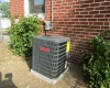 New central air conditioning