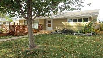 508 Lincoln, Brush, Colorado 80723, 3 Bedrooms Bedrooms, ,2 BathroomsBathrooms,Residential,Sold,Lincoln,1039
