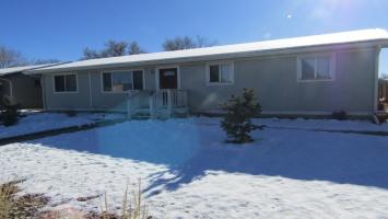 718 E Burlington Avenue, Fort Morgan, Colorado 80701, 3 Bedrooms Bedrooms, ,1 BathroomBathrooms,Residential,Sold,E Burlington,1041