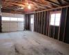 Garage #1 interior
