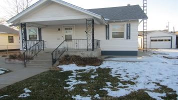 1109 Prospect Street, Fort Morgan, Colorado 80701, 2 Bedrooms Bedrooms, ,1 BathroomBathrooms,Residential,Sold,Prospect,1042