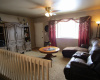 Living room /front door