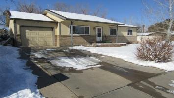 423 Cherry, Fort Morgan, Colorado 80701, 3 Bedrooms Bedrooms, ,3 BathroomsBathrooms,Residential,Sold,Cherry,1044