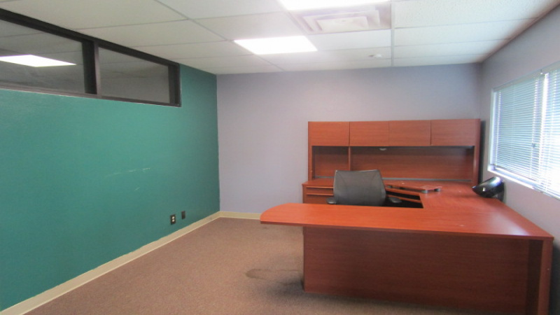 1 0f 2 offices